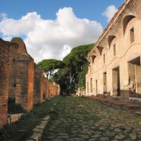 Photo - Places - Ostia Ruins