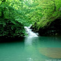 Photo - Places - Falls Arkansas