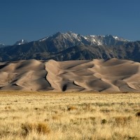 Photo - Places - Great Sand Dunes