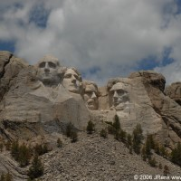 Photo - Places - The Presidents