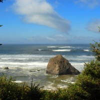 Photo - Places - Washington State Coast