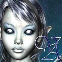 Digital Art - Fantasy - Alpha Centuri