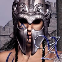 Digital Art - Fantasy - Royal Guard