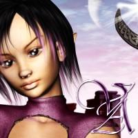 Digital Art - Fantasy - Forever