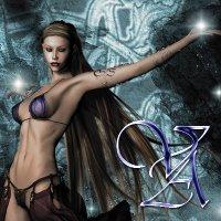 Digital Art - Fantasy - Energy