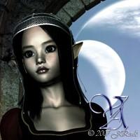 Digital Art - Fantasy - Dream On