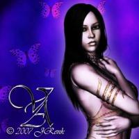 Digital Art - Fantasy - Butterfly Song