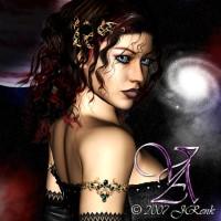 Digital Art - Fantasy - Danica