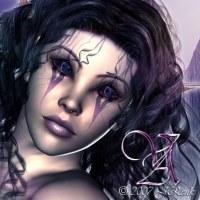Digital Art - Fantasy - Vanya Sulie