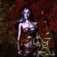 Digital Art - Fantasy - The Fall