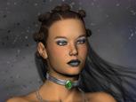 Digital Art - Fantasy - Contimplation