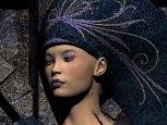 Digital Art - Fantasy - Blue Moon