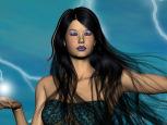 Digital Art - Fantasy - Electric