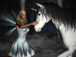 Digital Art - Fantasy - Enchanted