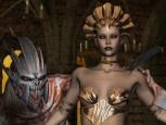 Digital Art - Fantasy - Skyth Queen 2