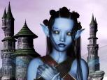 Digital Art - Fantasy - Sweet Fantasy