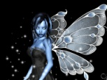 Digital Art - Fantasy - Blue Magic
