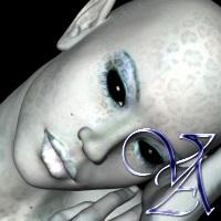 Digital Art - Fantasy - Xena